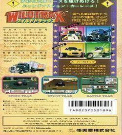 Wild Trax ROM