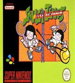 Smash Tennis (Beta) ROM