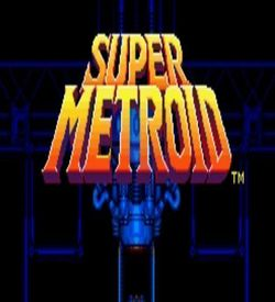 Super Metroid (JU) .zst ROM