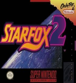 Star Fox 2 (Beta) ROM