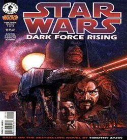 Star Wars Dark Force Slide Show (PD) ROM
