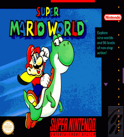 Super Mario War (Hack) ROM