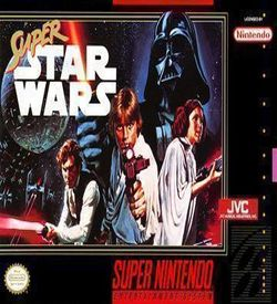 Super Star Wars (22563) ROM
