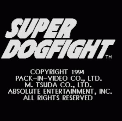 Super Dogfight