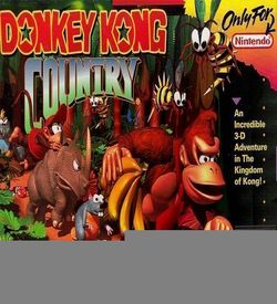 Super Donkey Kong (V1.1) ROM
