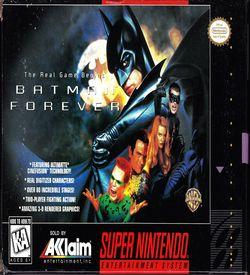 Batman Forever ROM