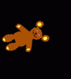Teddy Demo (PD) ROM