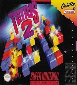 Tetris 2 (V1.0) ROM
