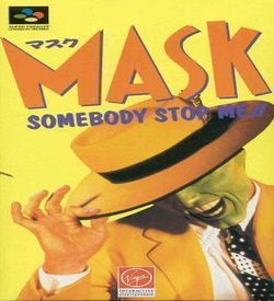 Mask, The ROM