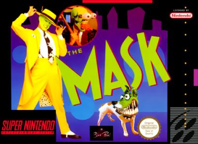 Mask, The (Beta)