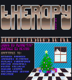 Therapy Christmas Demo (PD) ROM