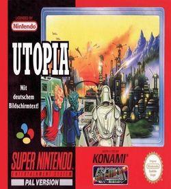 Utopia (Beta) ROM