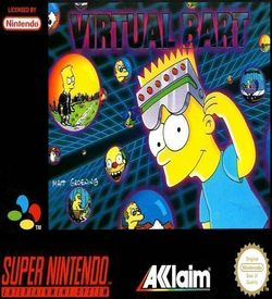 Virtual Bart (Beta) ROM