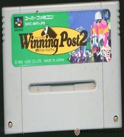 Winning Post (V1.1) ROM