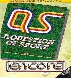 A Question Of Sport (1989)(Encore)(Side B)[re-release] ROM