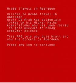 Aberdeen (1999)(CSSCGC) ROM