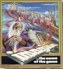 Alchemist (1983)(Imagine Software) ROM