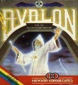Avalon (1984)(Hewson Consultants)[passworded] ROM