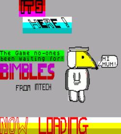 Bimbles, The (1986)(Intech) ROM