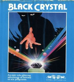 Black Crystal (1982)(Carnell Software)(Part 1 Of 6)[a] ROM