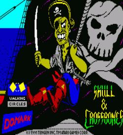 Bones (1991)(Corporation AS-DS)(ru) ROM