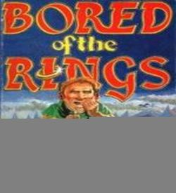 Bored Of The Rings (1992)(G.I. Games)(Side A)[re-release] ROM