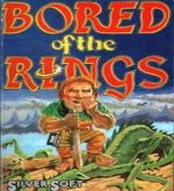 Bored Of The Rings V2 (1985)(Delta 4 Software)(Side A) ROM