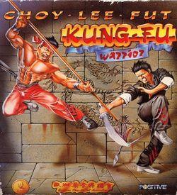 Choy-Lee-Fut Kung-Fu Warrior (1990)(Positive)(es)[a2][48-128K] ROM