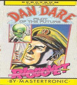 Dan Dare - Pilot Of The Future (1988)(Dro Soft)[re-release] ROM