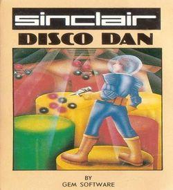 Disco Dan (1984)(Gem Software) ROM
