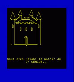 Dr. Genius (1984)(Loriciels)(fr) ROM