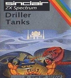 Driller Tanks (1983)(Sinclair Research)[a] ROM