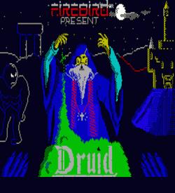 Druid (1986)(Firebird Software)[BleepLoad] ROM