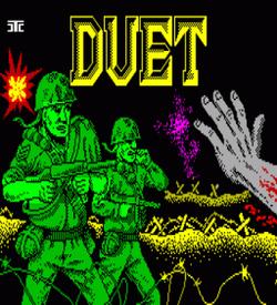 Duet - Commando '87 (1987)(Elite Systems) ROM