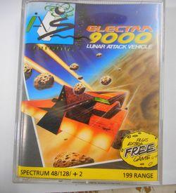Electra 9000 - Lunar Attack Vehicle (1987)(Alternative Software)(Side A)[aka Lunar Attack] ROM