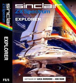 Explorer XXXI (1988)(Dro Soft)(es)[cr Wojtsoft] ROM
