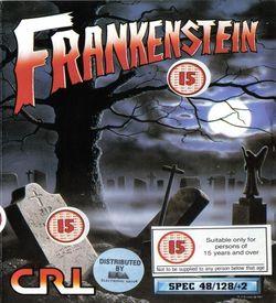 Frankenstein (1987)(CRL Group)(Part 3 Of 3)[a] ROM