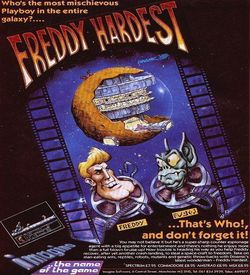 Freddy Hardest (1987)(Dinamic Software)(ES)(Side A) ROM