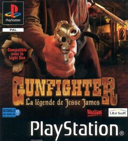 Gunfighter (1988)(Atlantis Software)[a2] ROM