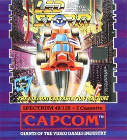 L.E.D. Storm (1988)(Go!) ROM