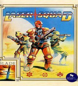Laser Squad (1988)(Blade Software)[scenario 6] ROM