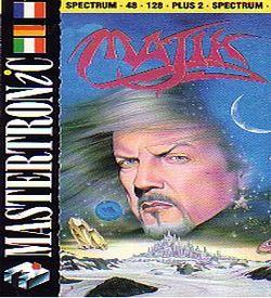 Majik (1988)(EDOS)[re-release] ROM