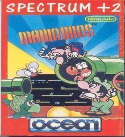 Mario Bros (1987)(Erbe Software)[re-release] ROM