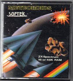 Meteoroids (1982)(Softek Software International)[a][16K] ROM