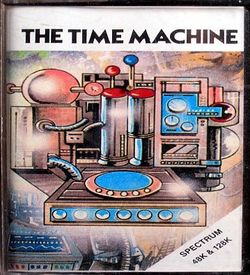 Mysterious Adventures No. 06 - The Time Machine (1983)(Channel 8 Software) ROM