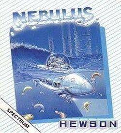Nebulus (1987)(Hewson Consultants)[a2] ROM