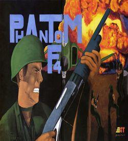 Phantom F4 2 (1992)(Ultrasoft)(sk)[128K] ROM