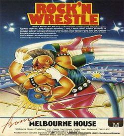 Rock 'n Wrestle (1985)(Melbourne House) ROM