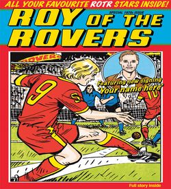 Roy Of The Rovers (1988)(Gremlin Graphics Software)(Side B)[48-128K] ROM