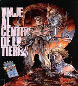 Viaje Al Centro De La Tierra - Version Extendida (2008)(Topo Siglo XXL)(ES)[Pack 5 Fases] ROM